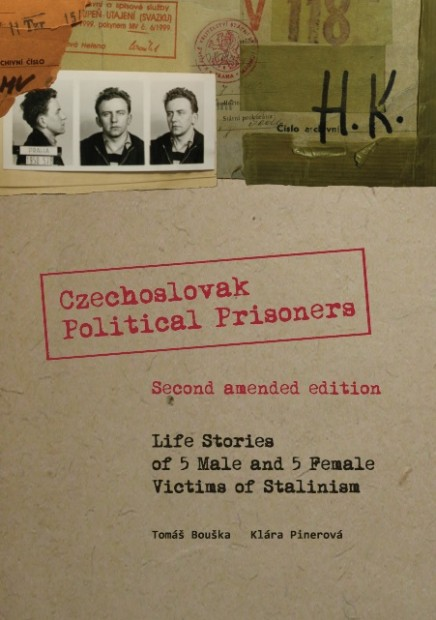 Download Czechoslovak Political Prisoners for Free Now!